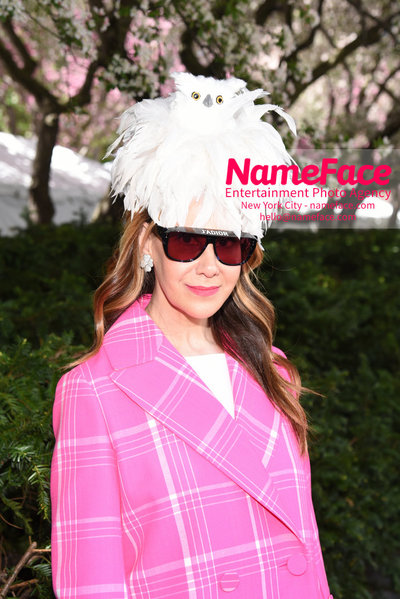 36th Annual Frederick Law Olmsted Awards Luncheon Guest - NameFace Photo Agency New York City - hello@nameface.com - nameface.com - Photo by Daniela Kirsch
