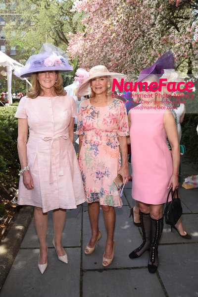 36th Annual Frederick Law Olmsted Awards Luncheon Karen Klopp - NameFace Photo Agency New York City - hello@nameface.com - nameface.com - Photo by Daniela Kirsch