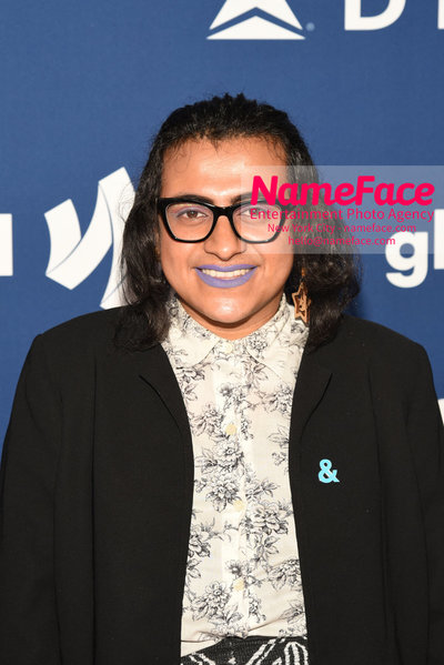 The GLAAD Rising Stars Luncheon at the 29th Annual GLAAD Media Awards Eve Moreno-Luz - NameFace Photo Agency New York City - hello@nameface.com - nameface.com - Photo by Daniela Kirsch