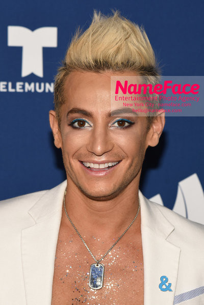 The GLAAD Rising Stars Luncheon at the 29th Annual GLAAD Media Awards Frankie Grande - NameFace Photo Agency New York City - hello@nameface.com - nameface.com - Photo by Daniela Kirsch