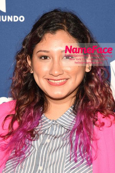 The GLAAD Rising Stars Luncheon at the 29th Annual GLAAD Media Awards Priscila Alegria Nunez - NameFace Photo Agency New York City - hello@nameface.com - nameface.com - Photo by Daniela Kirsch