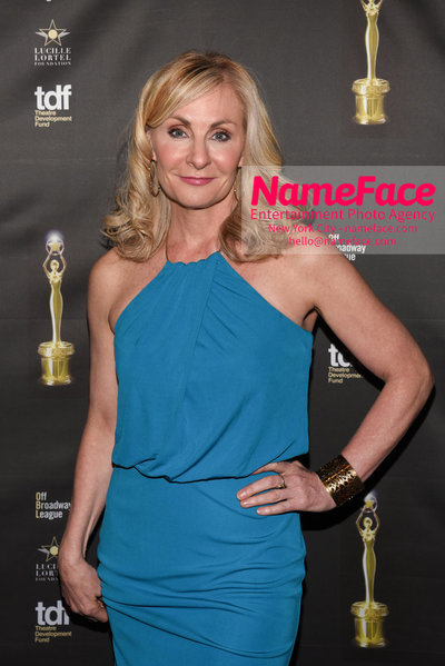 2018 Lucille Lortel Awards Arrivals Judy McLane - NameFace Photo Agency New York City - hello@nameface.com - nameface.com - Photo by Daniela Kirsch