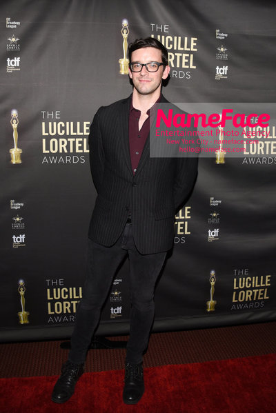 2018 Lucille Lortel Awards Arrivals Michael Urie - NameFace Photo Agency New York City - hello@nameface.com - nameface.com - Photo by Daniela Kirsch