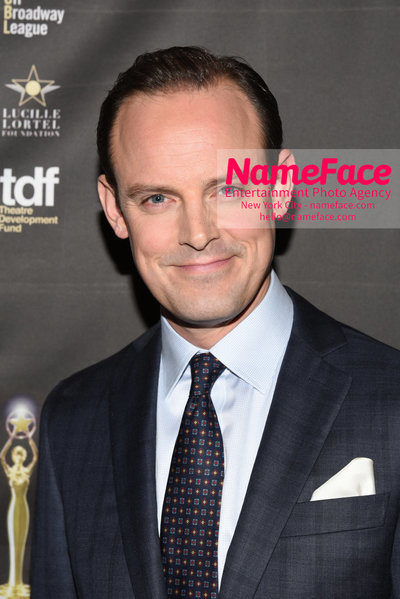 2018 Lucille Lortel Awards Arrivals Harry Hadden-Patton - NameFace Photo Agency New York City - hello@nameface.com - nameface.com - Photo by Daniela Kirsch