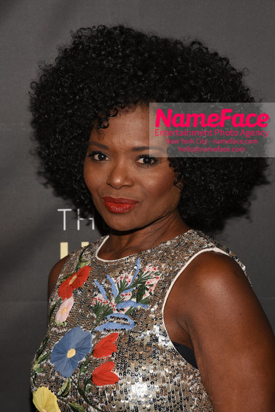 2018 Lucille Lortel Awards Arrivals LaChanze - NameFace Photo Agency New York City - hello@nameface.com - nameface.com - Photo by Daniela Kirsch