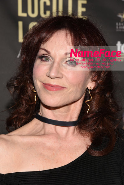 2018 Lucille Lortel Awards Arrivals Marilu Henner - NameFace Photo Agency New York City - hello@nameface.com - nameface.com - Photo by Daniela Kirsch