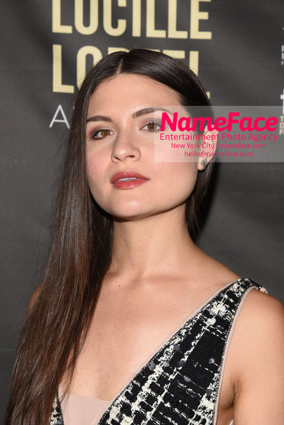 2018 Lucille Lortel Awards Arrivals Phillipa Soo - NameFace Photo Agency New York City - hello@nameface.com - nameface.com - Photo by Daniela Kirsch