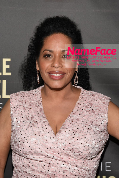 2018 Lucille Lortel Awards Arrivals Liza Colon-Zayas - NameFace Photo Agency New York City - hello@nameface.com - nameface.com - Photo by Daniela Kirsch