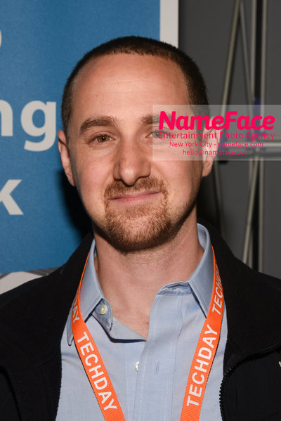 Techday 2018 NYC Startup Exhibition Andrew Levy - KettleSpace - NameFace Photo Agency New York City - hello@nameface.com - nameface.com - Photo by Daniela Kirsch