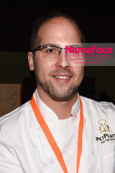 Techday 2018 NYC Startup Exhibition Derek Shiftman - PetPlate - NameFace Photo Agency New York City - hello@nameface.com - nameface.com - Photo by Daniela Kirsch