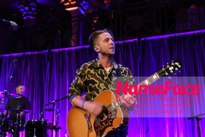 Matts Promise Foundation 13th Annual Benefit Concert Brent Kutzle - NameFace Photo Agency New York City - hello@nameface.com - nameface.com - Photo by Daniela Kirsch