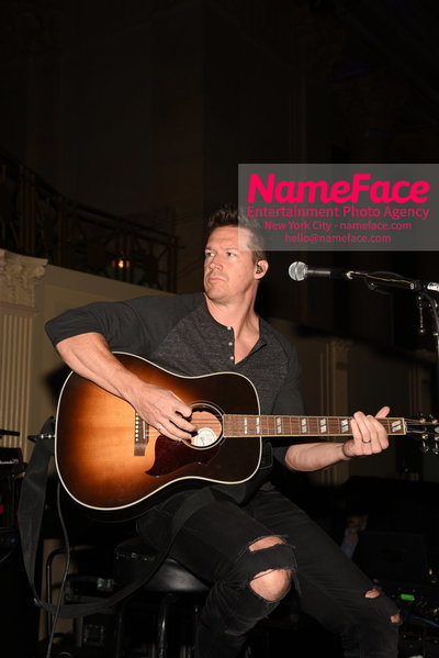 Matts Promise Foundation 13th Annual Benefit Concert Zach Filkins - NameFace Photo Agency New York City - hello@nameface.com - nameface.com - Photo by Daniela Kirsch