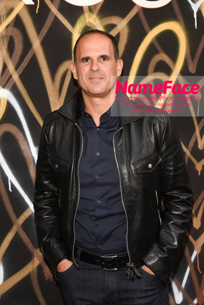 Marcus Lemonis of CNBC The Profit Grand Shop Opening in Meatpacking Marcus Lemonis - NameFace Photo Agency New York City - hello@nameface.com - nameface.com - Photo by Daniela Kirsch