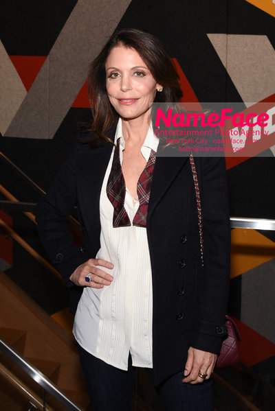 The New 42nd Street 2018 Gala Bethenny Frankel - NameFace Photo Agency New York City - hello@nameface.com - nameface.com - Photo by Daniela Kirsch