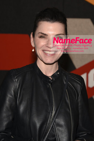 The New 42nd Street 2018 Gala Julianna Margulies - NameFace Photo Agency New York City - hello@nameface.com - nameface.com - Photo by Daniela Kirsch