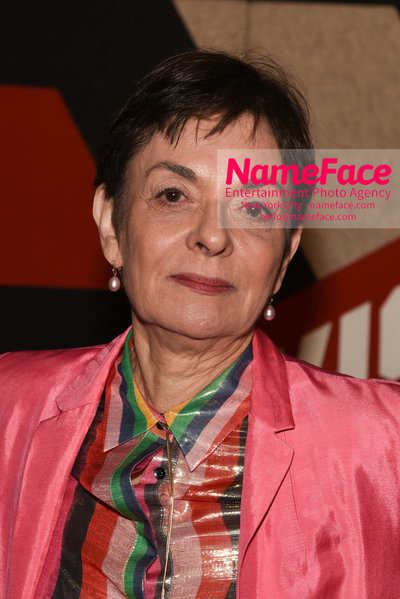 The New 42nd Street 2018 Gala President Cora Cahan - NameFace Photo Agency New York City - hello@nameface.com - nameface.com - Photo by Daniela Kirsch