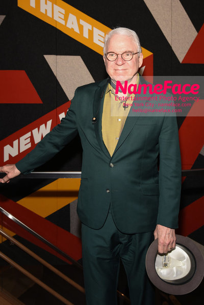 The New 42nd Street 2018 Gala Steve Martin - NameFace Photo Agency New York City - hello@nameface.com - nameface.com - Photo by Daniela Kirsch