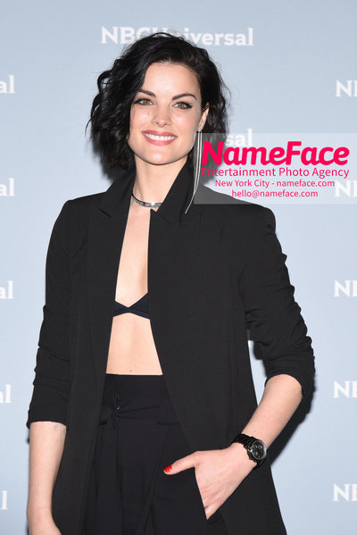 2018 NBCUniversal Upfront Jaimie Alexander - NameFace Photo Agency New York City - hello@nameface.com - nameface.com - Photo by Daniela Kirsch