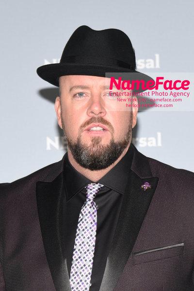 2018 NBCUniversal Upfront Chris Sullivan - NameFace Photo Agency New York City - hello@nameface.com - nameface.com - Photo by Daniela Kirsch