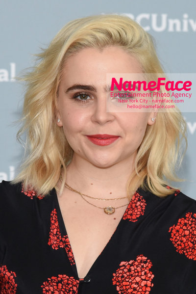 2018 NBCUniversal Upfront Mae Whitman - NameFace Photo Agency New York City - hello@nameface.com - nameface.com - Photo by Daniela Kirsch