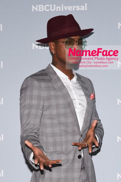 2018 NBCUniversal Upfront Ne-Yo - NameFace Photo Agency New York City - hello@nameface.com - nameface.com - Photo by Daniela Kirsch
