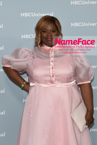 2018 NBCUniversal Upfront Retta - NameFace Photo Agency New York City - hello@nameface.com - nameface.com - Photo by Daniela Kirsch