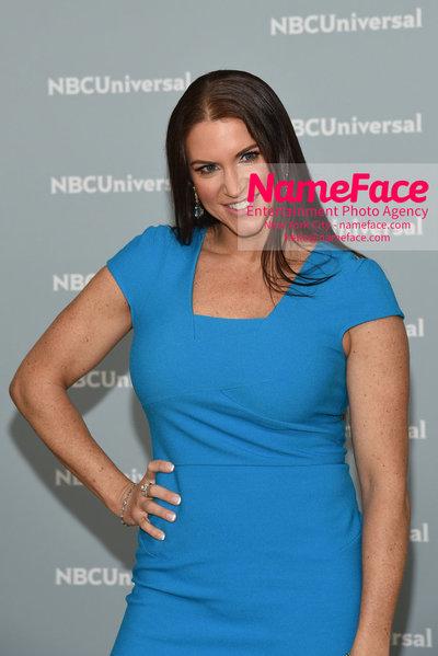 2018 NBCUniversal Upfront Stephanie McMahon - NameFace Photo Agency New York City - hello@nameface.com - nameface.com - Photo by Daniela Kirsch