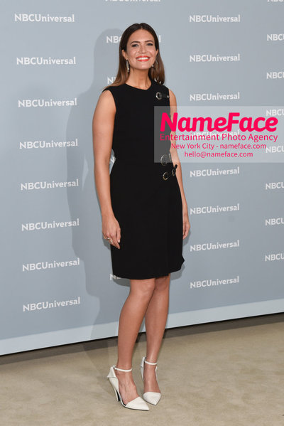 2018 NBCUniversal Upfront Mandy Moore - NameFace Photo Agency New York City - hello@nameface.com - nameface.com - Photo by Daniela Kirsch