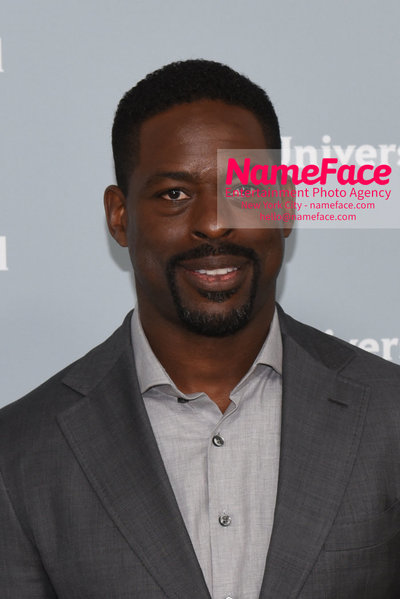 2018 NBCUniversal Upfront Sterling K. Brown - NameFace Photo Agency New York City - hello@nameface.com - nameface.com - Photo by Daniela Kirsch