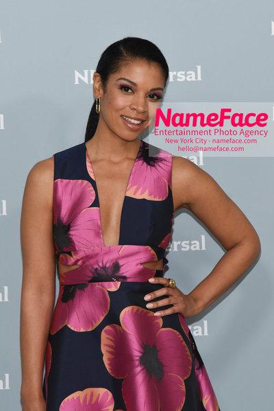2018 NBCUniversal Upfront Susan Kelechi Watson - NameFace Photo Agency New York City - hello@nameface.com - nameface.com - Photo by Daniela Kirsch