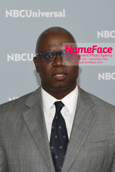 2018 NBCUniversal Upfront Andre Braugher - NameFace Photo Agency New York City - hello@nameface.com - nameface.com - Photo by Daniela Kirsch