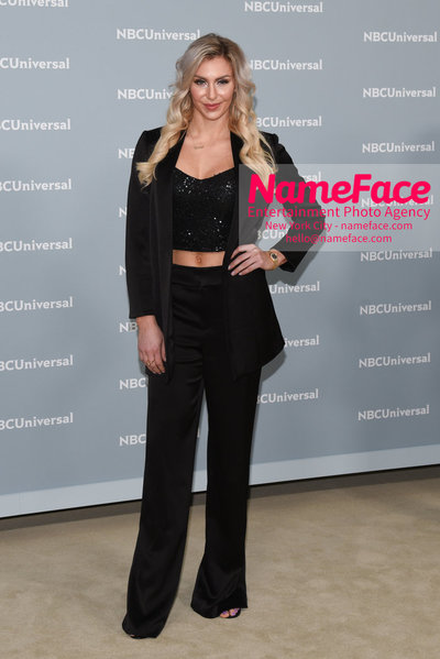 2018 NBCUniversal Upfront Charlotte Flair - NameFace Photo Agency New York City - hello@nameface.com - nameface.com - Photo by Daniela Kirsch