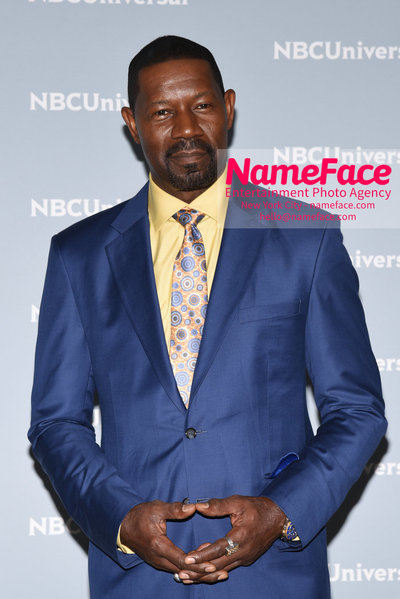 2018 NBCUniversal Upfront Dennis Haysbert - NameFace Photo Agency New York City - hello@nameface.com - nameface.com - Photo by Daniela Kirsch