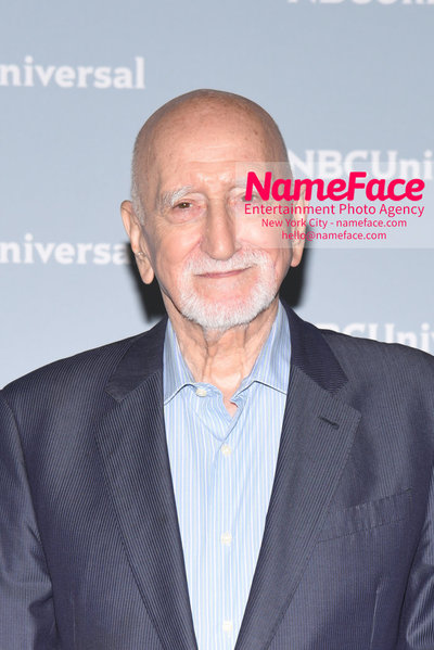 2018 NBCUniversal Upfront Dominic Chianese - NameFace Photo Agency New York City - hello@nameface.com - nameface.com - Photo by Daniela Kirsch