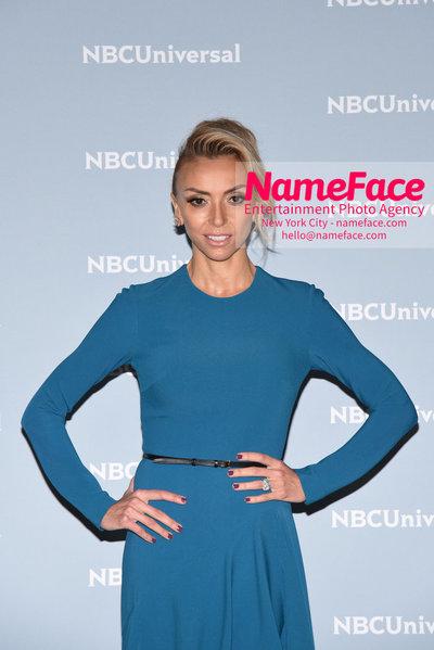 2018 NBCUniversal Upfront Giuliana Rancic - NameFace Photo Agency New York City - hello@nameface.com - nameface.com - Photo by Daniela Kirsch