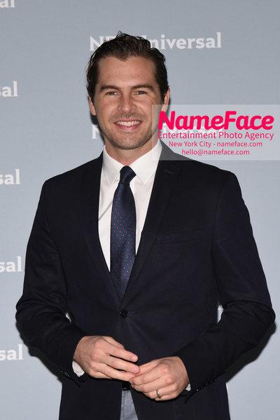 2018 NBCUniversal Upfront Julio Vaqueiro - NameFace Photo Agency New York City - hello@nameface.com - nameface.com - Photo by Daniela Kirsch