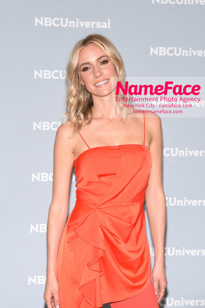 2018 NBCUniversal Upfront Kristin Cavallari - NameFace Photo Agency New York City - hello@nameface.com - nameface.com - Photo by Daniela Kirsch
