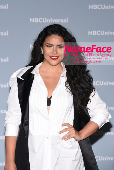 2018 NBCUniversal Upfront Litzy - NameFace Photo Agency New York City - hello@nameface.com - nameface.com - Photo by Daniela Kirsch