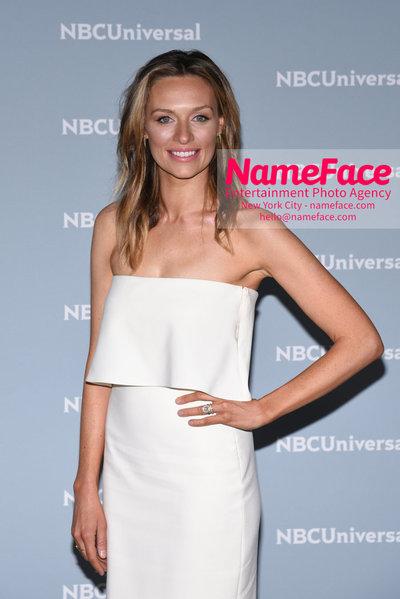 2018 NBCUniversal Upfront Michaela McManus - NameFace Photo Agency New York City - hello@nameface.com - nameface.com - Photo by Daniela Kirsch