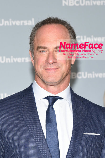 2018 NBCUniversal Upfront Christopher Meloni - NameFace Photo Agency New York City - hello@nameface.com - nameface.com - Photo by Daniela Kirsch