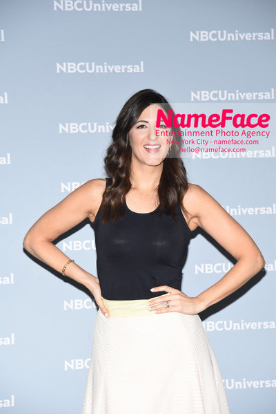 2018 NBCUniversal Upfront Darcy Carden - NameFace Photo Agency New York City - hello@nameface.com - nameface.com - Photo by Daniela Kirsch