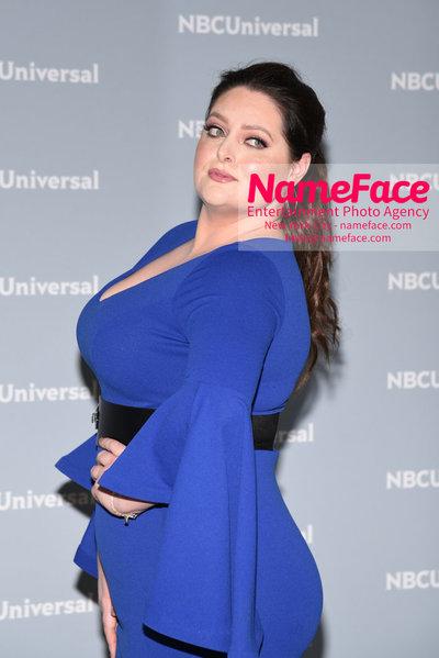 2018 NBCUniversal Upfront Lauren Ash - NameFace Photo Agency New York City - hello@nameface.com - nameface.com - Photo by Daniela Kirsch
