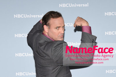 2018 NBCUniversal Upfront Matt Iseman - NameFace Photo Agency New York City - hello@nameface.com - nameface.com - Photo by Daniela Kirsch