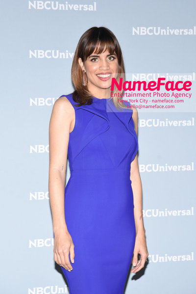 2018 NBCUniversal Upfront Natalie Morales - NameFace Photo Agency New York City - hello@nameface.com - nameface.com - Photo by Daniela Kirsch