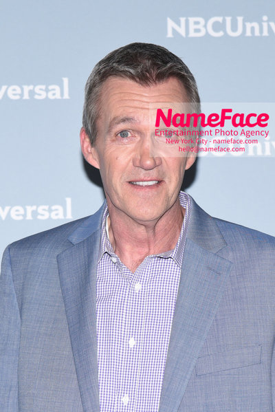 2018 NBCUniversal Upfront Neil Flynn - NameFace Photo Agency New York City - hello@nameface.com - nameface.com - Photo by Daniela Kirsch