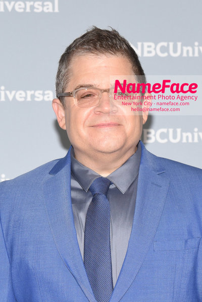 2018 NBCUniversal Upfront Patton Oswalt - NameFace Photo Agency New York City - hello@nameface.com - nameface.com - Photo by Daniela Kirsch