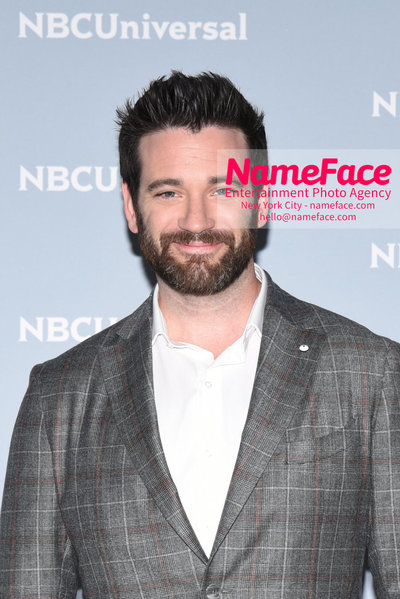 2018 NBCUniversal Upfront Colin Donnell - NameFace Photo Agency New York City - hello@nameface.com - nameface.com - Photo by Daniela Kirsch