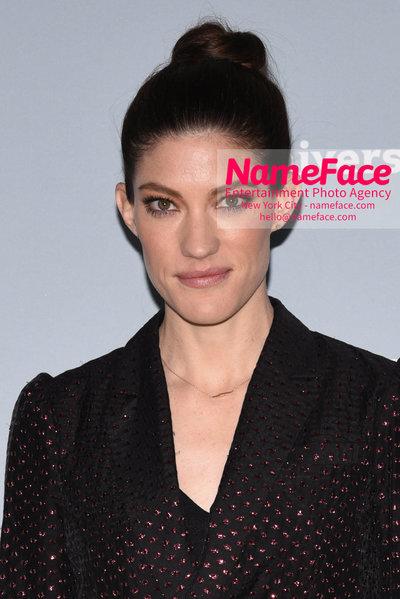 2018 NBCUniversal Upfront Jennifer Carpenter - NameFace Photo Agency New York City - hello@nameface.com - nameface.com - Photo by Daniela Kirsch