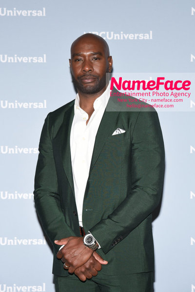 2018 NBCUniversal Upfront Morris Chestnut - NameFace Photo Agency New York City - hello@nameface.com - nameface.com - Photo by Daniela Kirsch