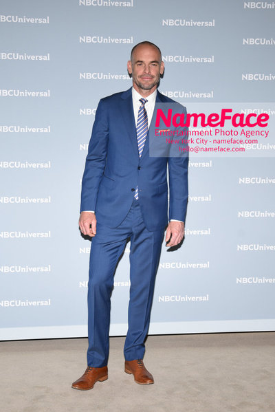 2018 NBCUniversal Upfront Paul Blackthorne - NameFace Photo Agency New York City - hello@nameface.com - nameface.com - Photo by Daniela Kirsch